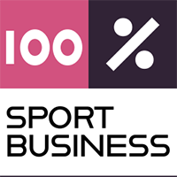 nouveau site internet pour 100%Sport Business